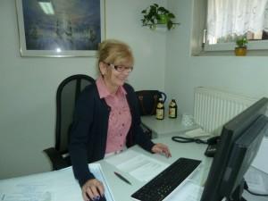 Anette Kirch
