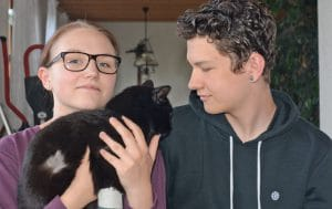 Felix & Selina & Tobias
